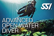 advanced open water diver sm